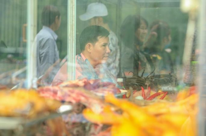 Có hay không chuyện bán thịt thú rừng ở chùa Hương? - Ảnh 6.