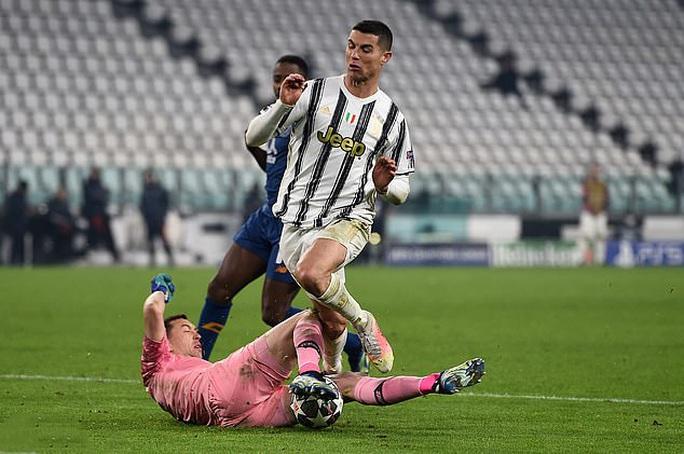 Bị Juventus đại hạ giá, Ronaldo mơ tái hồi Real Madrid - Ảnh 6.