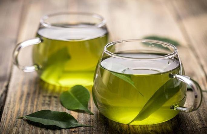 Uống trà xanh kiểu này, kích hoạt 'thần dược' chống cao huyết áp