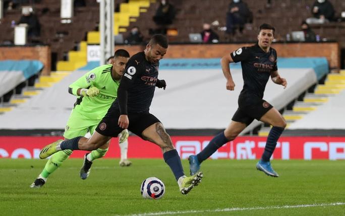 Ngoại hạng Anh: Man City đè bẹp Fulham - Ảnh 5.