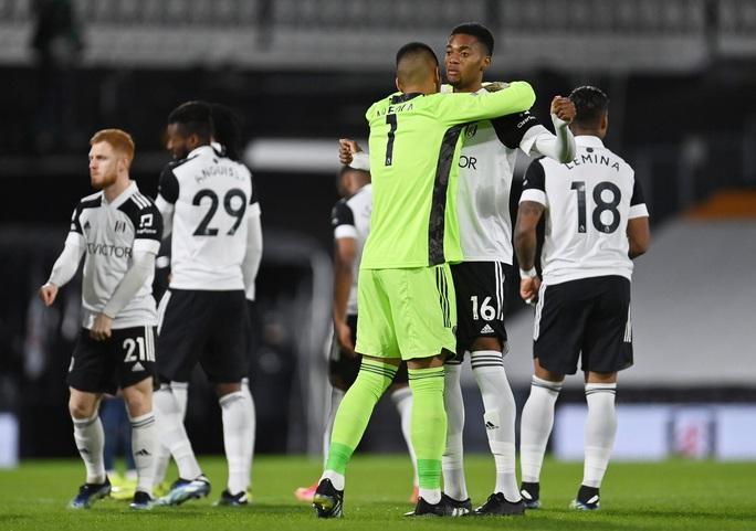 Ngoại hạng Anh: Man City đè bẹp Fulham - Ảnh 2.