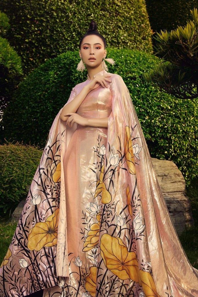Hoa hậu Bolero Mỹ Ngọc khoe nhẫn cầu hôn, dân mạng chúc mừng hạnh phúc - Ảnh 6.