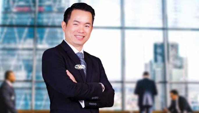 Tổng Giám đốc Công ty Nguyễn Kim Phạm Nhật Vinh là nhân vật thế nào? - Ảnh 1.