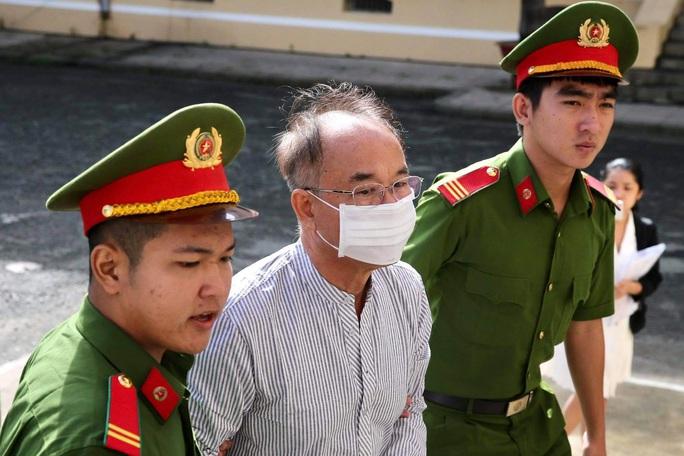 Ai là bị hại vụ hoán đổi đất liên quan ông Nguyễn Thành Tài và một nữ đại gia? - Ảnh 1.