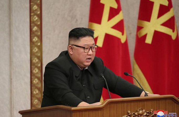 """Triều Tiên """"làm lơ"""" chính quyền Tổng thống Biden - Ảnh 1."""