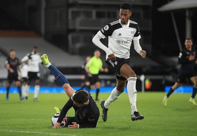 Ngoại hạng Anh: Man City đè bẹp Fulham - Ảnh 6.