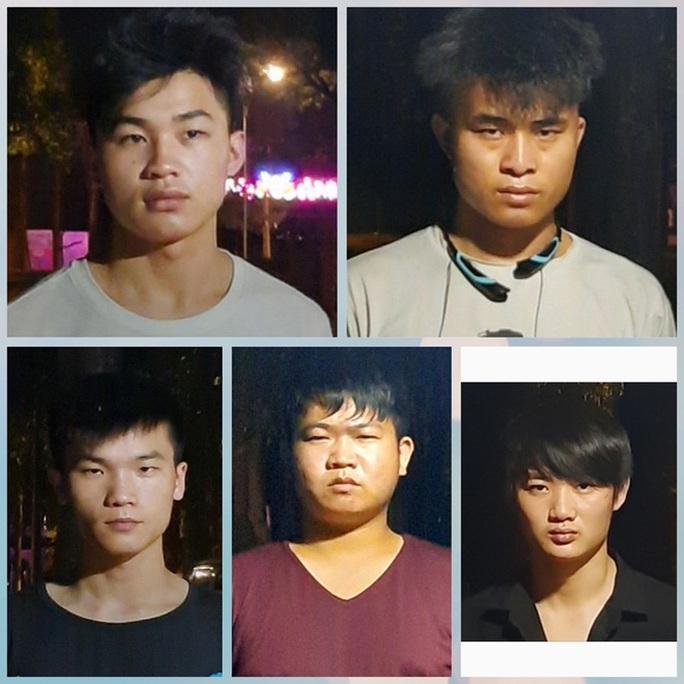 Bình Phước: Bắt thêm 5 người Trung Quốc nhập cảnh trái phép - Ảnh 1.