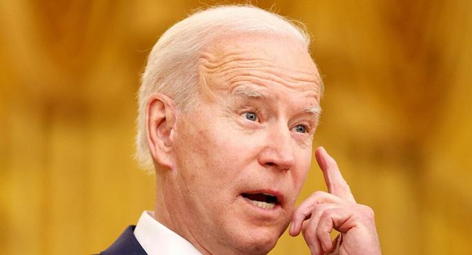 Ông Biden lên tiếng về bê bối tình dục của thống đốc New York - Ảnh 1.