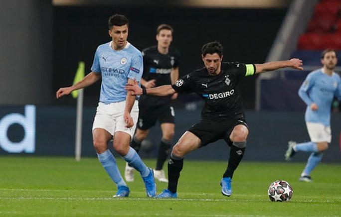 Man City tự tin vượt ải Champions League - Ảnh 1.