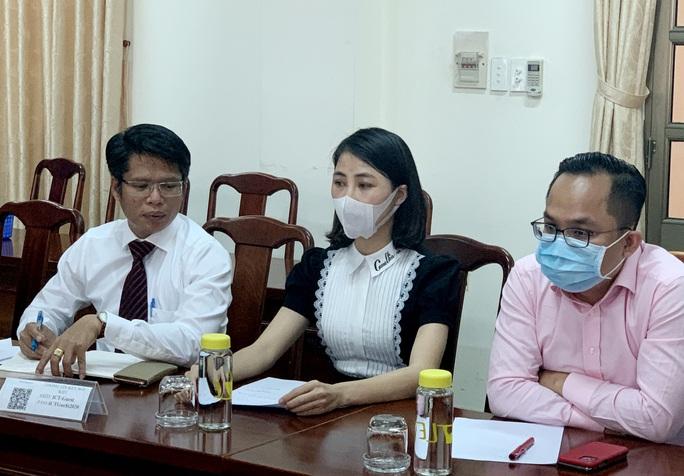 YouTuber Thơ Nguyễn nói gì khi làm việc với cơ quan chức năng tỉnh Bình Dương? - Ảnh 2.