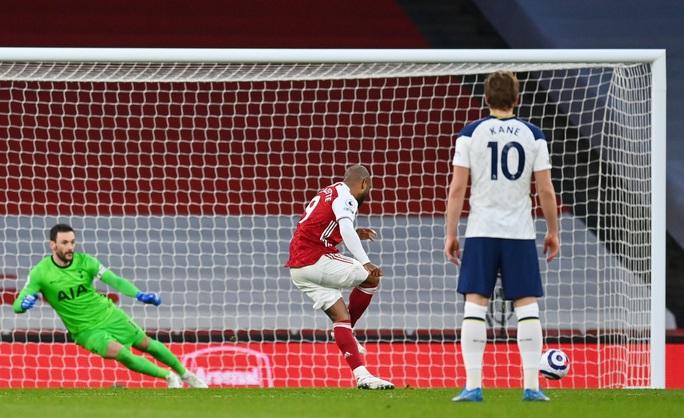 Nghiệt ngã phạt đền và thẻ đỏ, Tottenham thua đau Arsenal trận derby - Ảnh 5.