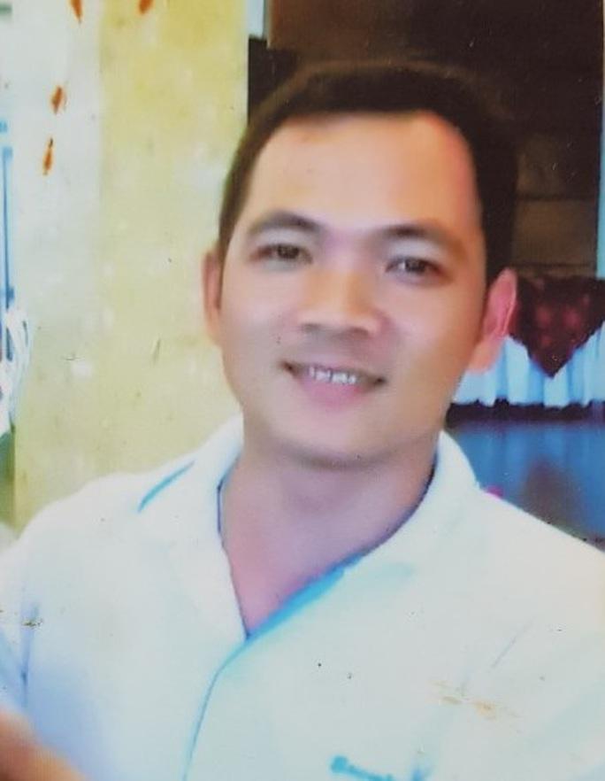 Truy nã đặc biệt Đào Văn Tính - Ảnh 1.