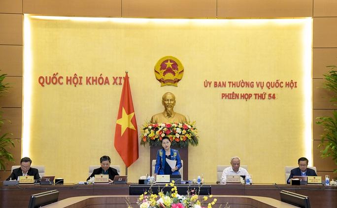 Dự kiến bầu Chủ tịch nước, Thủ tướng Chính phủ vào đầu tháng 4-2021 - Ảnh 1.