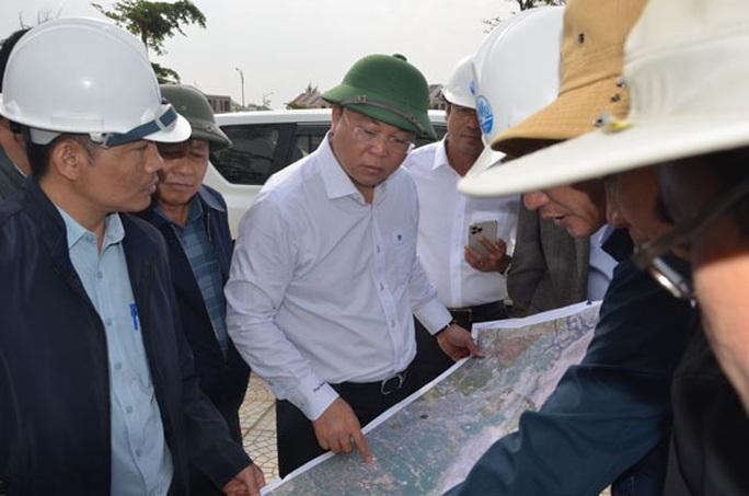 Quảng Nam sẽ xây dựng vùng rất đáng sống - Ảnh 1.