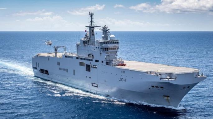 NATO thẳng thừng đưa Trung Quốc vào tầm ngắm - Ảnh 2.
