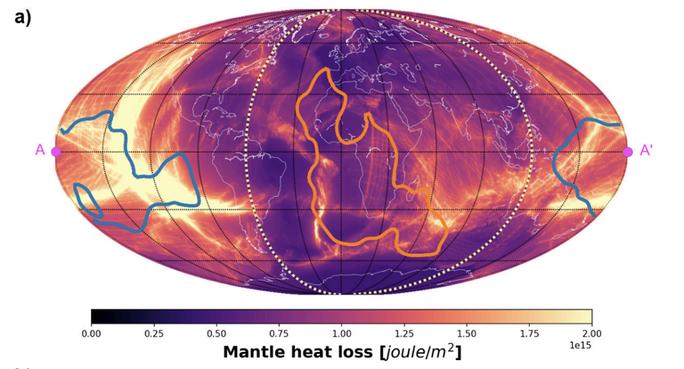 Sốc: một nửa Trái Đất đang lạnh đi nhanh chóng - Ảnh 1.