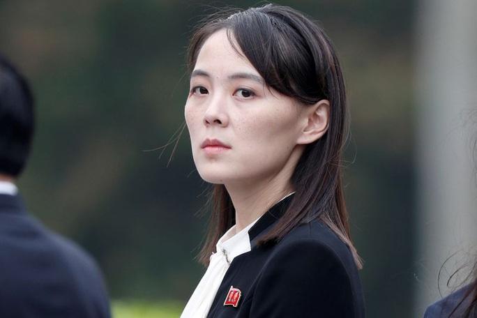 Nữ tướng Triều Tiên: Mỹ muốn ngủ yên thì đừng kiếm chuyện - Ảnh 2.