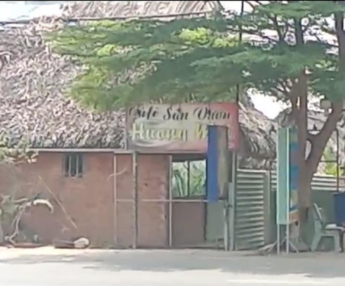 Bình Phước: Nữ tiếp viên bị cắn trong lúc massage, chủ quán cà phê đánh khách tử vong - Ảnh 1.