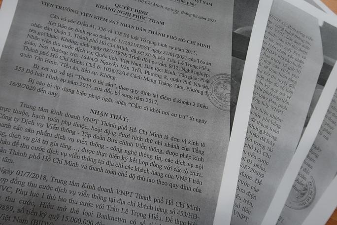 Điểm mới trong xét xử án tham ô - Ảnh 1.