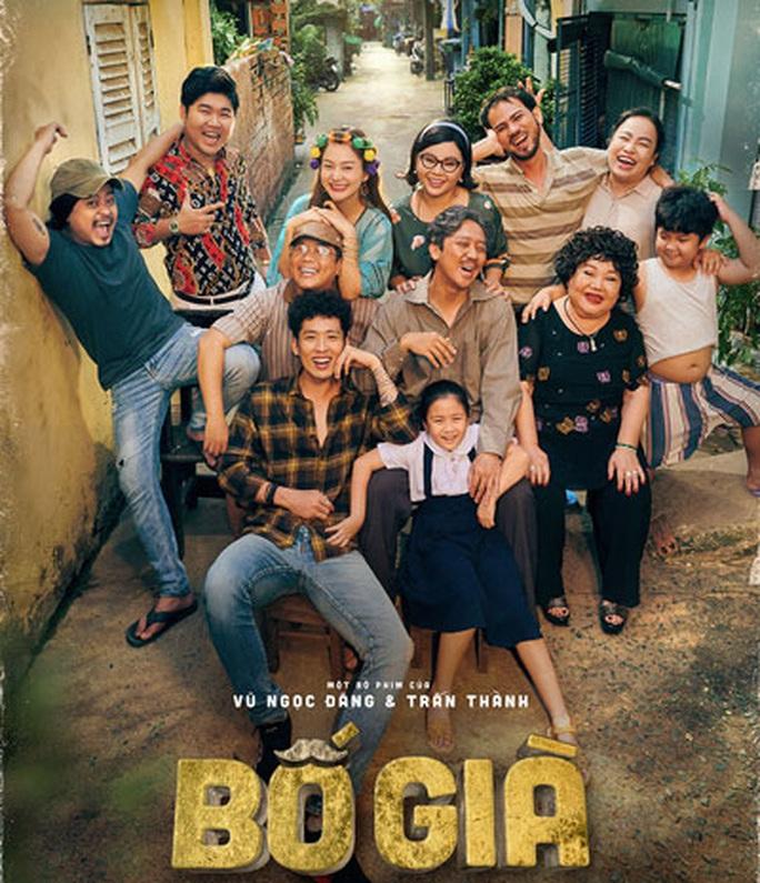 Phim chiếu rạp từ web-drama thắng lớn - Ảnh 1.