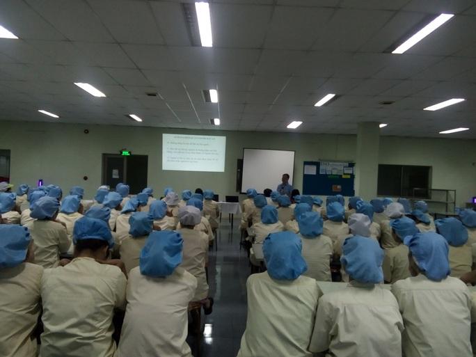 Hà Nội: Bảo vệ quyền lợi chính đáng cho 2.420 người lao động - Ảnh 1.