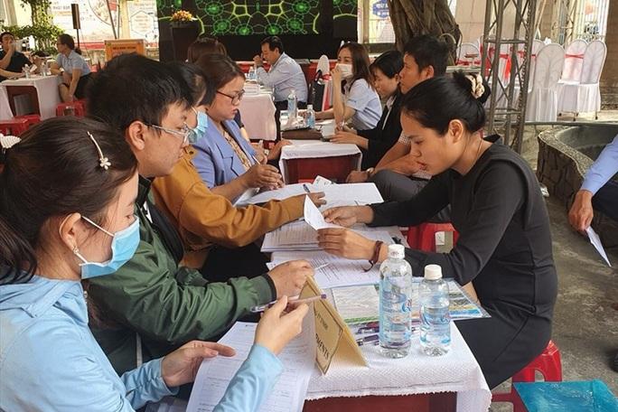 Quảng Nam: Các doanh nghiệp tuyển gần 12.000 lao động - Ảnh 1.