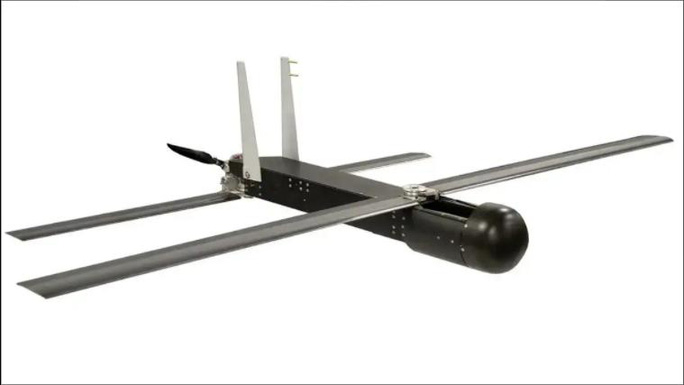 Quân đội Mỹ âm thầm trang bị máy bay không người lái điều khiển tên lửa - Ảnh 2.