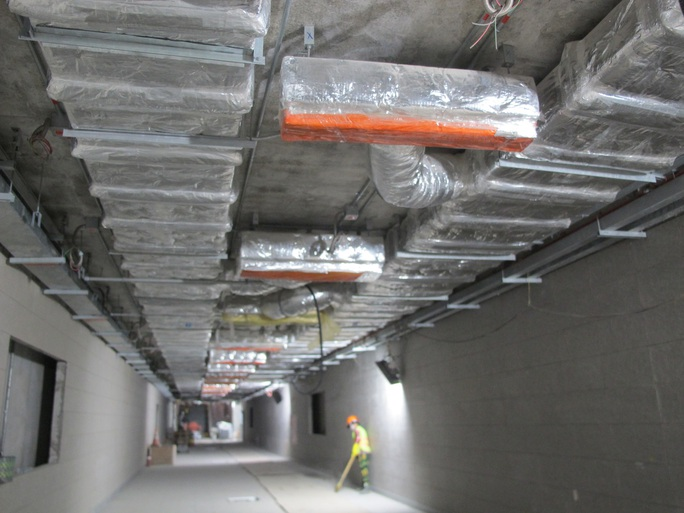 Nhiều gói thầu thuộc tuyến Metro số 1 trễ tiến độ 4-8 tháng vì dịch Covid-19 - Ảnh 2.