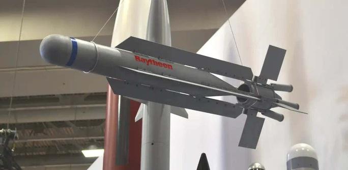 Quân đội Mỹ âm thầm trang bị máy bay không người lái điều khiển tên lửa - Ảnh 3.