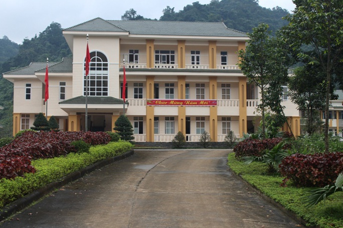Kỷ luật phó giám đốc Trung tâm Du lịch Phong Nha - Kẻ Bàng vì kê khai tài sản thiếu minh bạch - Ảnh 1.