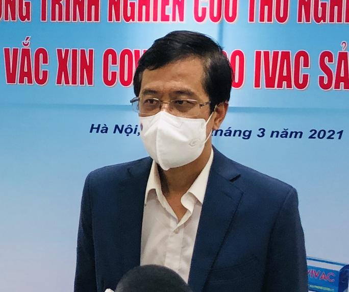 Việt Nam có tiếp tục tiêm vắc-xin Covid-19 của AstraZeneca? - Ảnh 1.