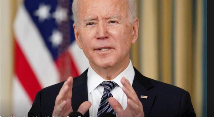 Tổng thống Joe Biden, chủ tịch Hạ viện và thống đốc bang Michigan bị đe dọa giết - Ảnh 1.