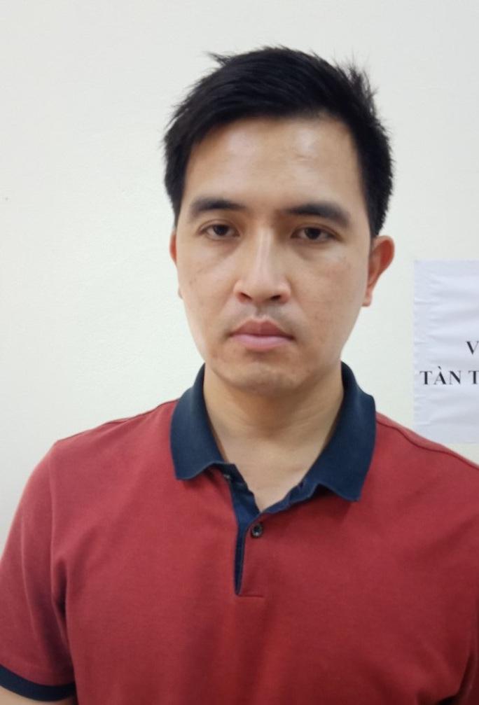 Ông Nguyễn Đức Chung bị khởi tố trong vụ chế phẩm Redoxy 3C - Ảnh 2.