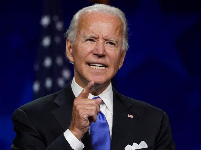Tổng thống Biden bị 21 bang đâm đơn kiện - Ảnh 1.