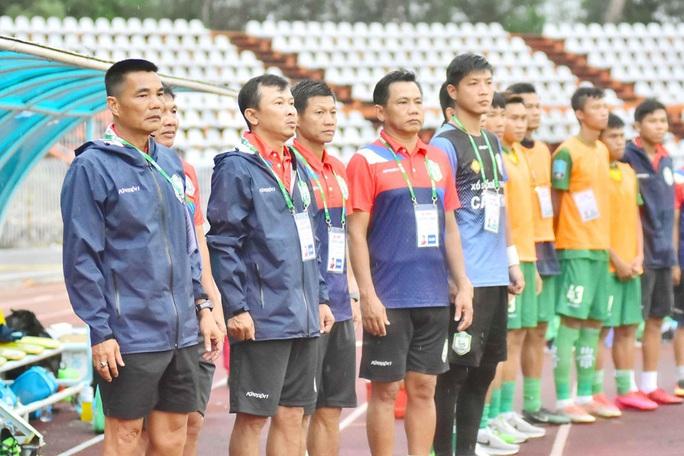 Khởi tranh Giải Hạng nhất quốc gia 2021 - Ảnh 1.