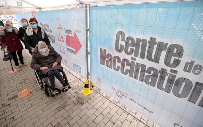 WHO trấn an về vắc-xin Oxford-AstraZeneca - Ảnh 1.