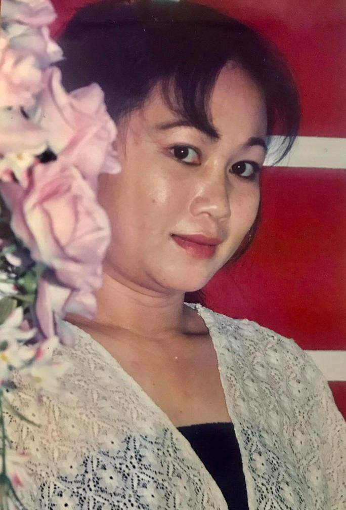 Chương trình Mai Vàng nhân ái thăm NSƯT Linh Phước và nghệ sĩ Thái Thanh Hằng - Ảnh 7.