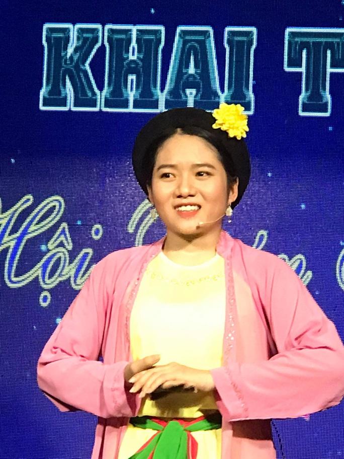 Nhiều bất ngờ tại buổi khai trương điểm diễn cải lương mới - sân khấu Sen Việt - Ảnh 5.