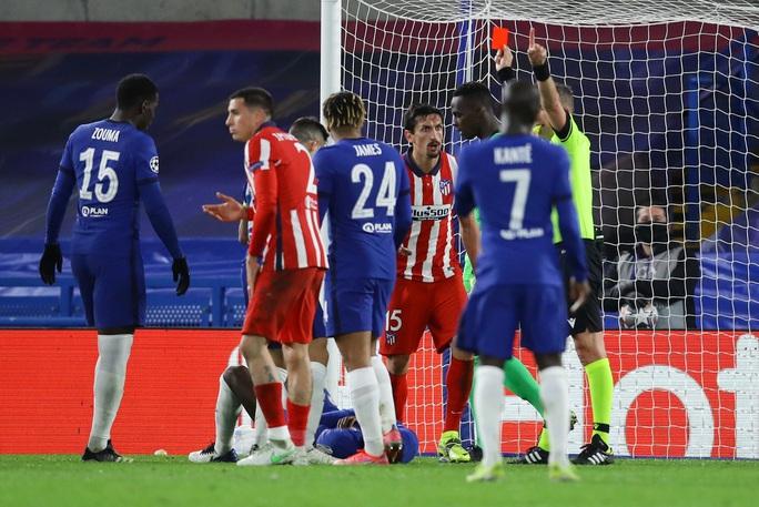 HLV Tuchel nói gì sau trận Chelsea thắng Atl. Madrid? - Ảnh 1.