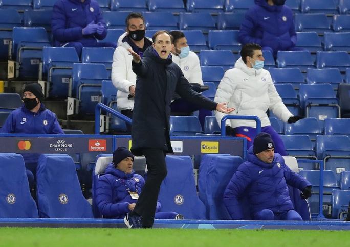 HLV Tuchel nói gì sau trận Chelsea thắng Atl. Madrid? - Ảnh 2.