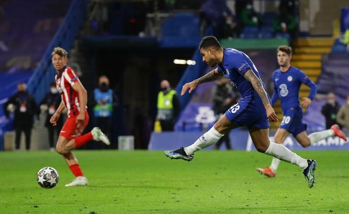 Phản công siêu đỉnh, Chelsea quật ngã Atletico Madrid ở Stamford Bridge - Ảnh 5.