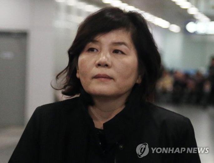 Triều Tiên: Mỹ dùng chiêu trò rẻ tiền để câu giờ - Ảnh 1.