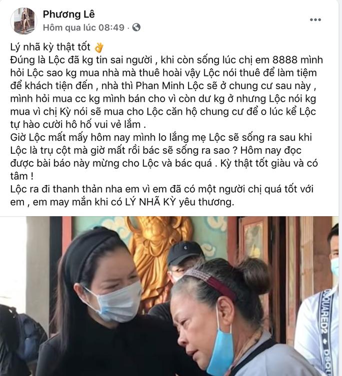 Showbiz Việt náo nhiệt chuyện chửi qua mắng lại - Ảnh 3.