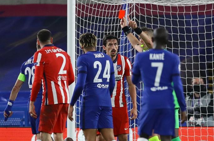 Phản công siêu đỉnh, Chelsea quật ngã Atletico Madrid ở Stamford Bridge - Ảnh 4.