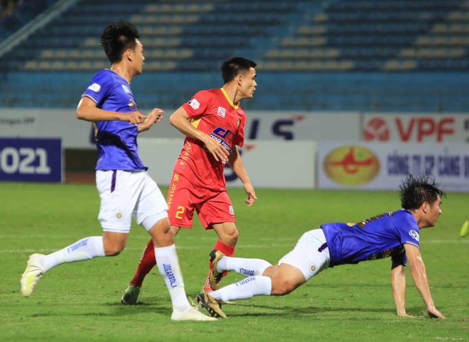 Quang Hải vắng mặt, Bruno ghi cú đúp giúp CLB Hà Nội thắng Thanh Hoá - Ảnh 11.