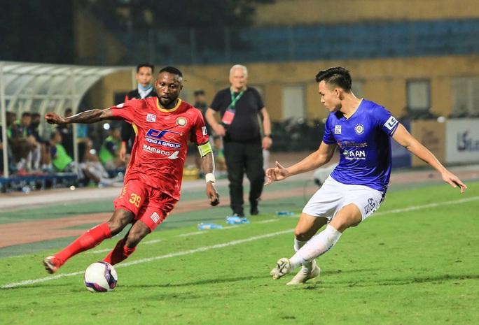 Quang Hải vắng mặt, Bruno ghi cú đúp giúp CLB Hà Nội thắng Thanh Hoá - Ảnh 12.