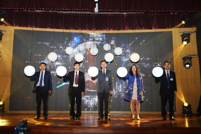 VNPT ra mắt dịch vụ bảo vệ an toàn thông tin cho các doanh nghiệp và tổ chức - Ảnh 1.
