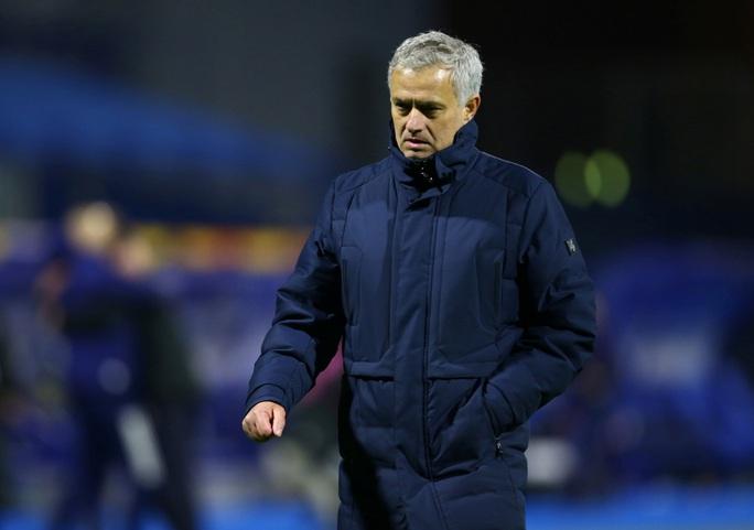Tottenham thua sốc, dừng bước đầy tủi hổ ở Europa League - Ảnh 6.