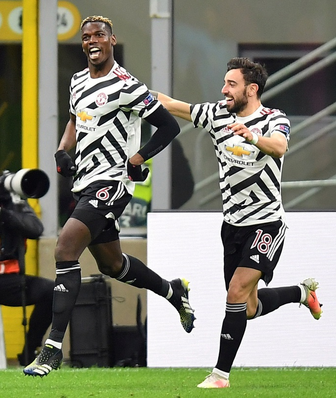 Pogba chói sáng, Man United nghẹt thở vào tứ kết Europa League - Ảnh 5.