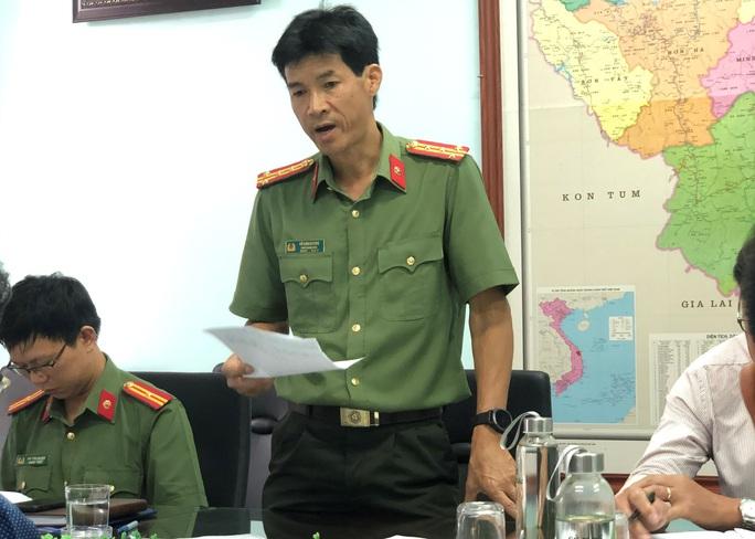 Quảng Ngãi tốn hơn 200 triệu để mời thần y Võ Hoàng Yên về khám, chữa bệnh - Ảnh 3.